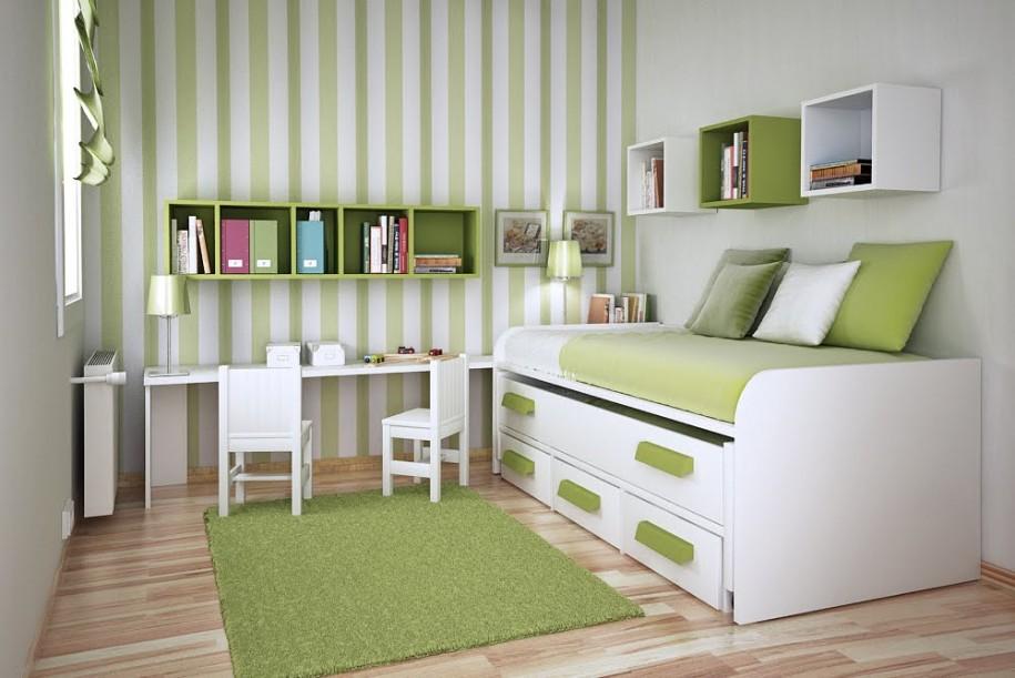 De ije sobe extradoor doo ni - Space saving ideas for small childrens bedrooms minimalist ...