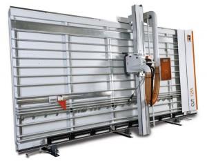 Mašina za sečenje iverice